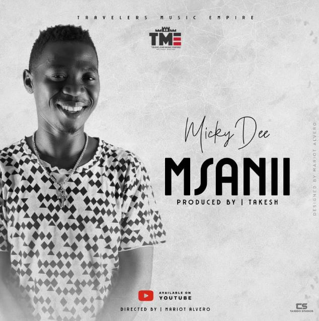 Photo of New AUDIO: Micky Dee – Msanii | Download