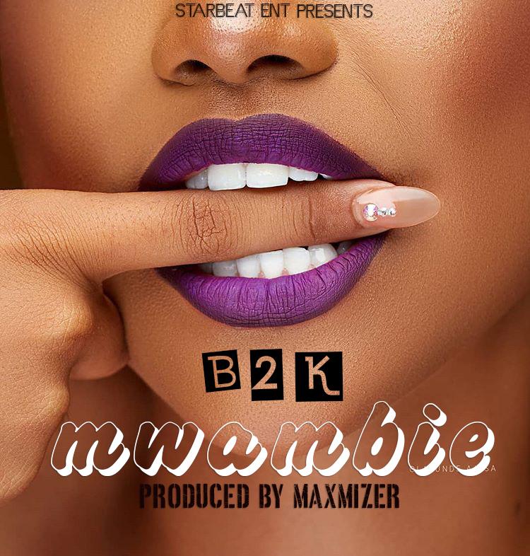 Photo of New AUDIO | B2k – Mwambie | DOWNLOAD
