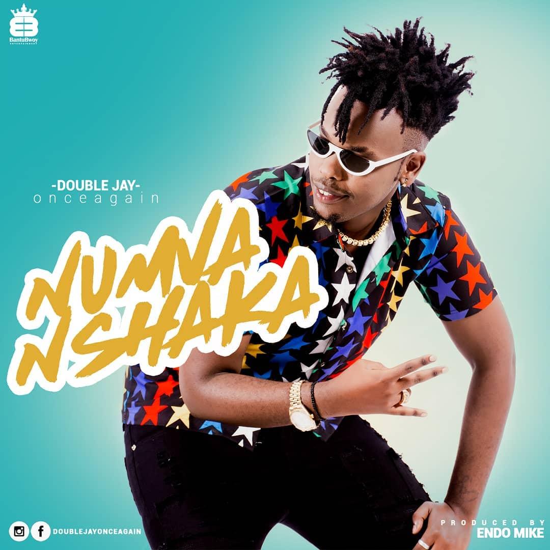 Photo of New AUDIO | Double Jay – Numva Nshaka | DOWNLOAD