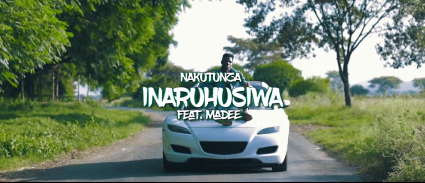 Photo of New VIDEO: Maarifa Ft. Madee – Nakutunza inaruhusiwa