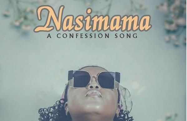 Photo of New AUDIO:  Ritha Komba – Nasimama | DOWNLOAD