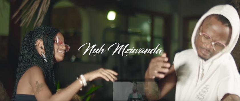 Photo of New VIDEO: Nuh Mziwanda – Natapatapa