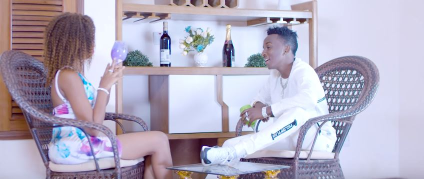 Photo of New VIDEO: Centano x Country Boy & Moni – Niongezee