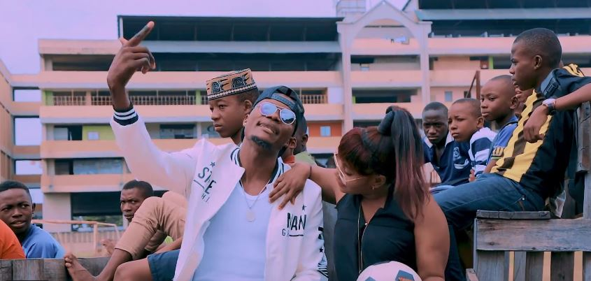 Photo of New VIDEO: Ano Wiser – Nishagongana Nae Sana