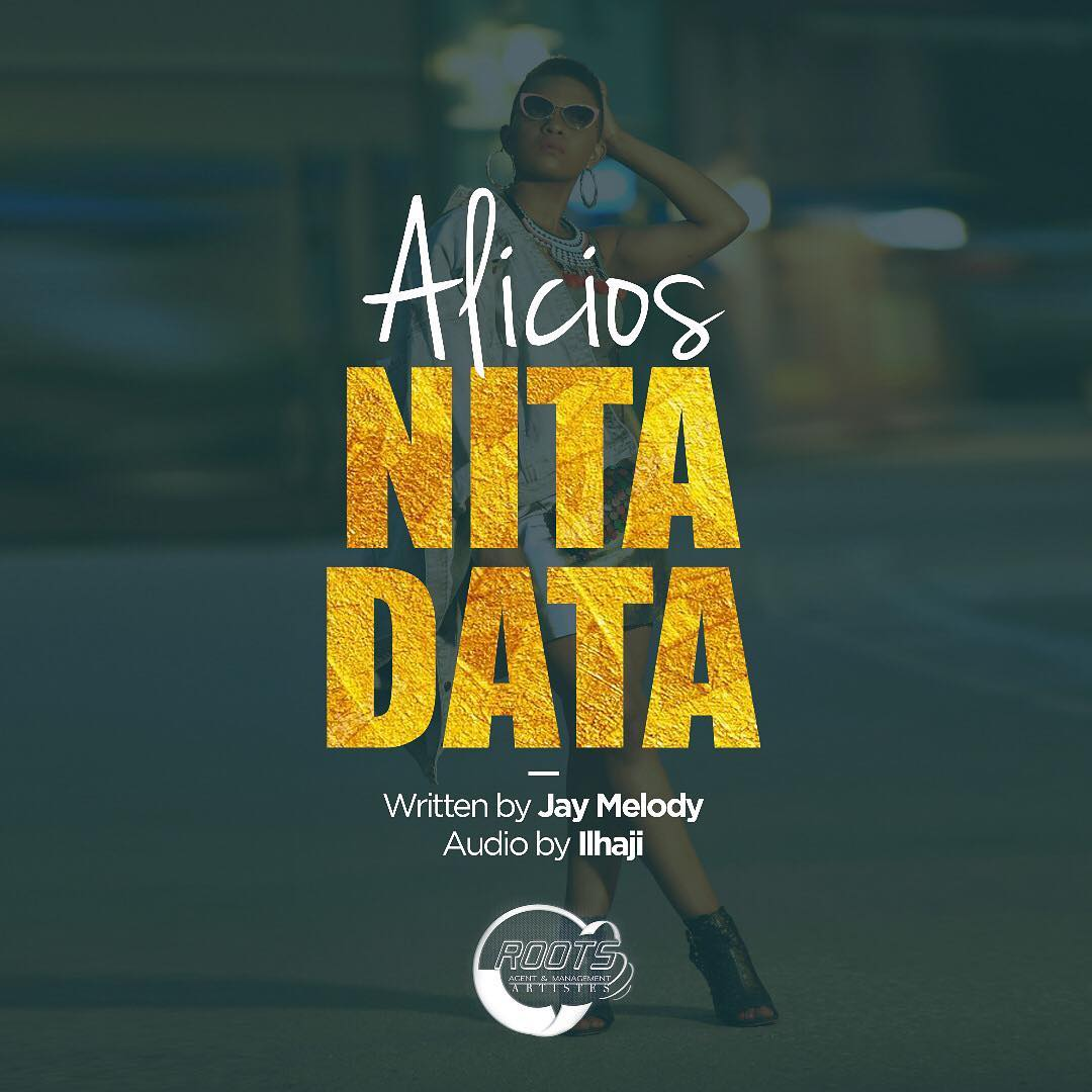 Photo of New AUDIO | Alicios – Nitadata  | DOWNLOAD