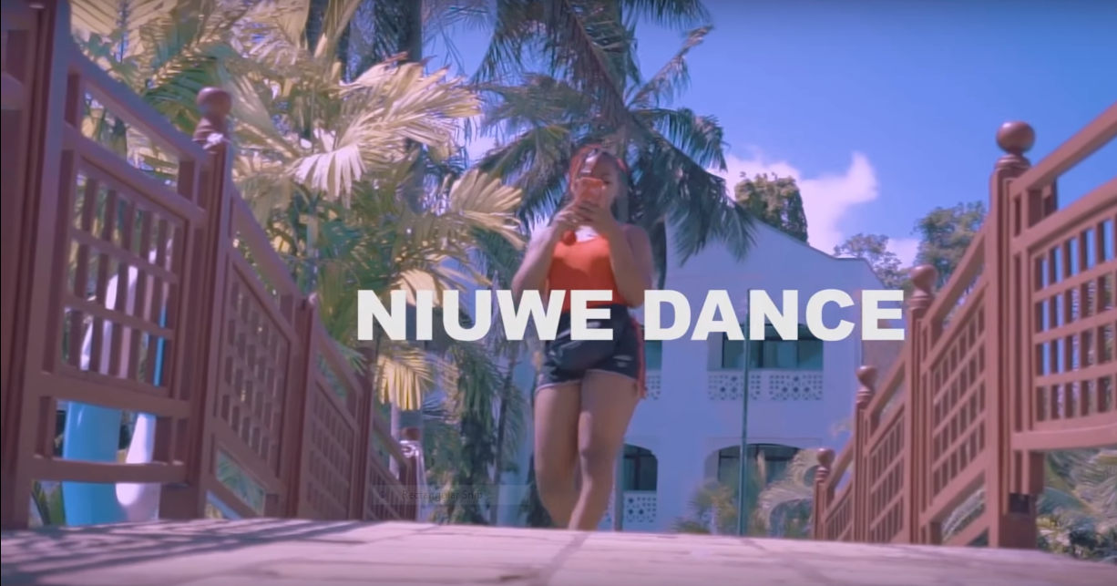 Photo of New VIDEO: Lava Lava – Niuwe Dance