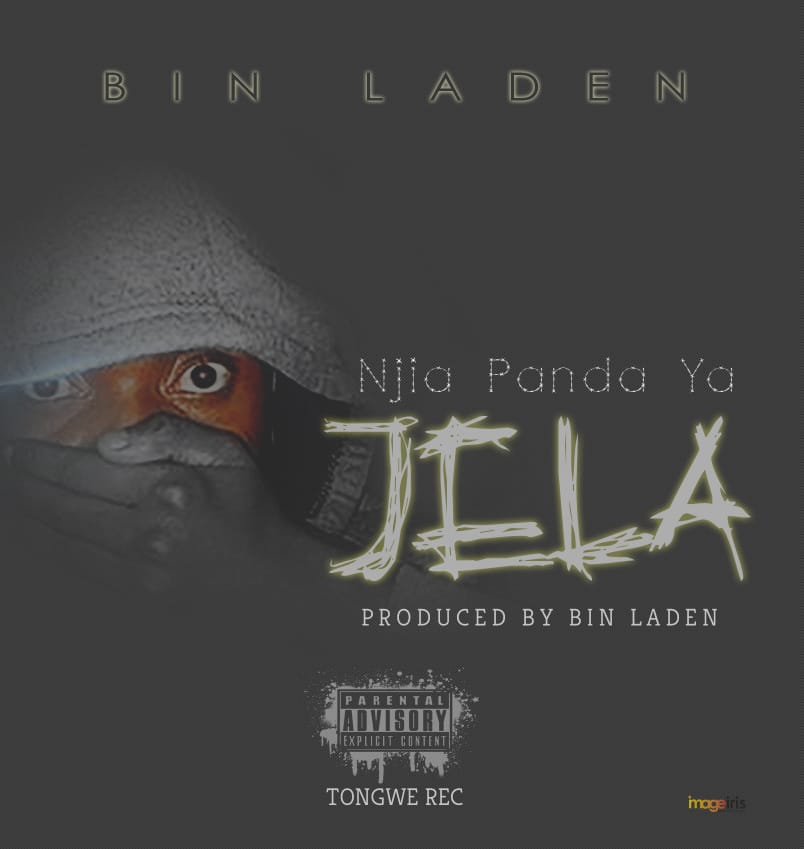 Photo of New AUDIO: Binladen – Njia Panda Ya Jela | DOWNLOAD