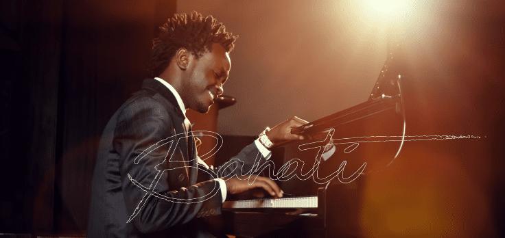 Photo of New VIDEO: Bahati – NYOTA