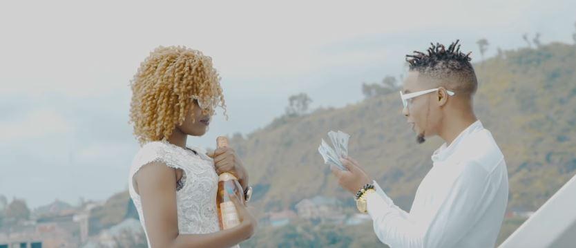 Photo of New VIDEO: Masterland Ft. Fabelove – Nzobikora