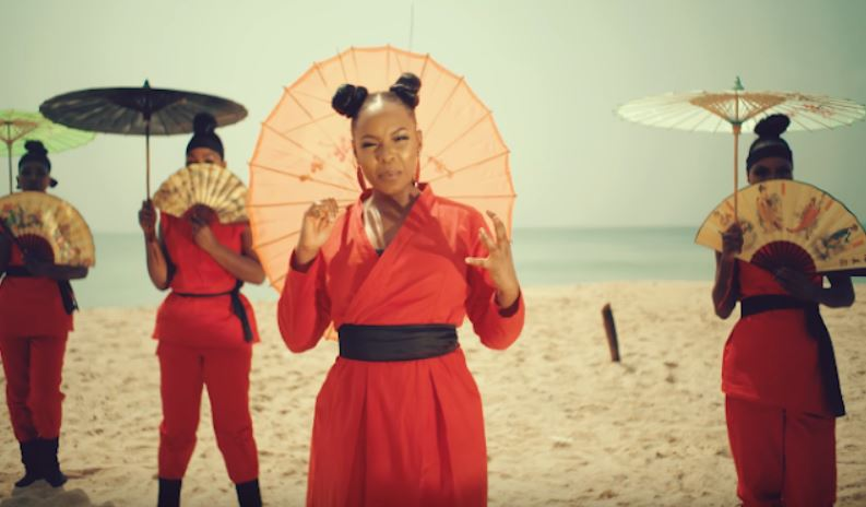 Photo of New VIDEO: Yemi Alade – Oga