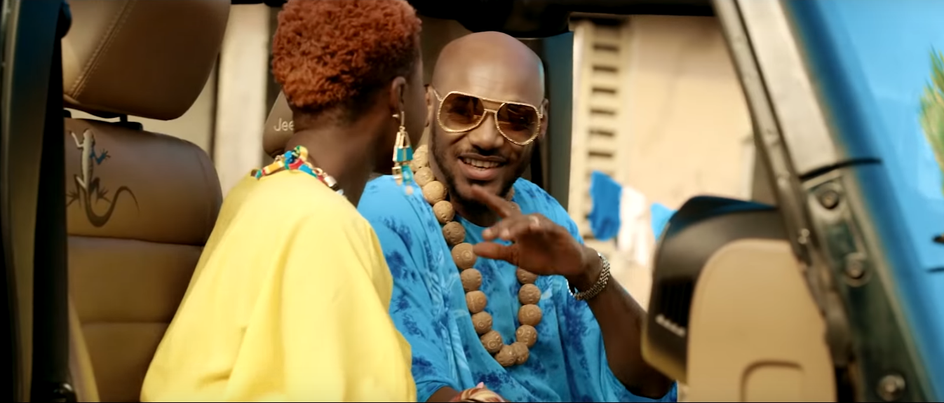 Photo of New VIDEO: 2Baba – Oyi