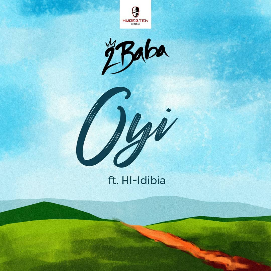 Photo of New AUDIO: 2Baba – Oyi