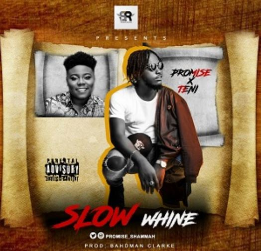 Photo of New AUDIO: Promise Ft Teni – Slow Whine