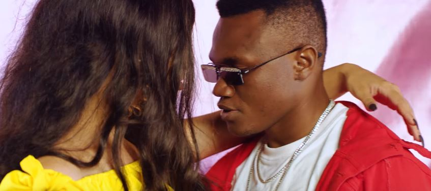 Photo of New VIDEO: Chikune Ft Mbosso – Pieces Remix