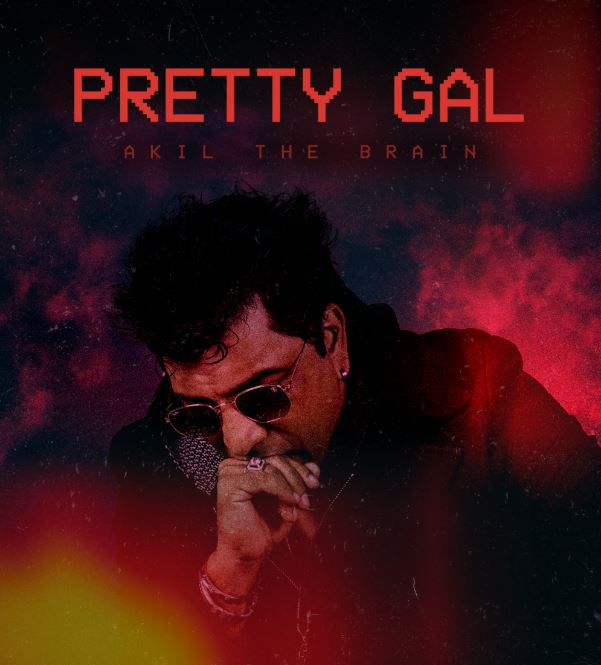 Photo of New AUDIO: Akil The Brain – Pretty Gal   Download