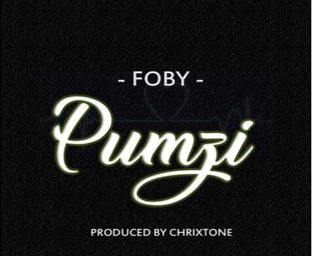 Photo of New AUDIO: Foby – Pumzi | DOWNLOAD