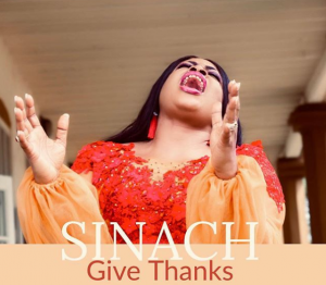 Photo of New AUDIO: Sinach – Give Thanks | DOWNLOAD