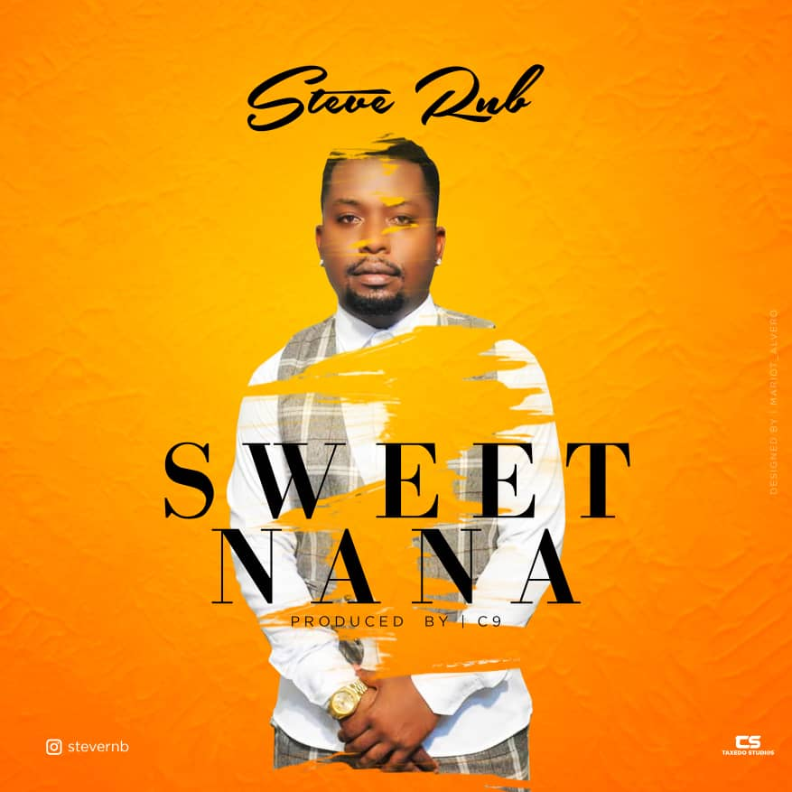 Photo of New AUDIO:  Steve RNB – Sweet Nana | Download