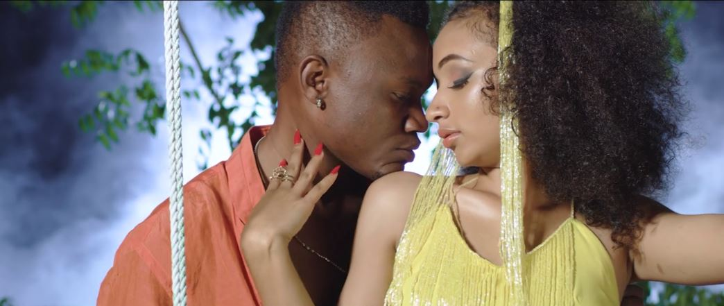 Photo of New VIDEO: Mbosso – TAMU