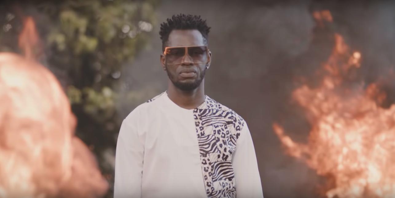 Photo of New VIDEO: Bobi Wine – Tuliyambala Engule