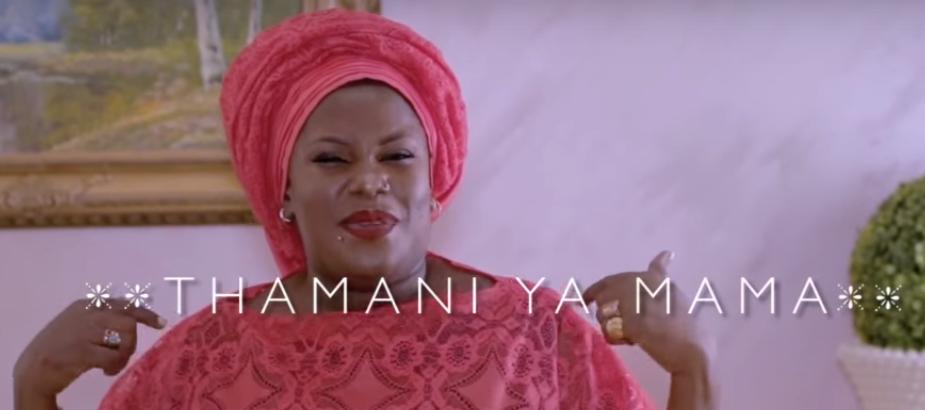 Photo of New VIDEO: Isha Mashauzi – Thamani ya Mama