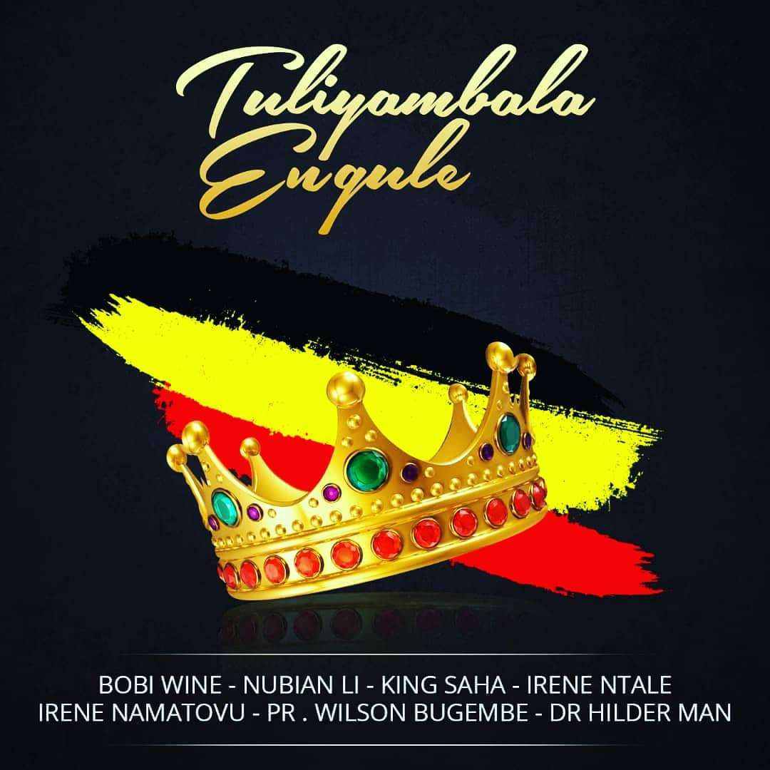 Photo of New AUDIO:  Bobi Wine – Tuliyambala Engule | DOWNLOAD
