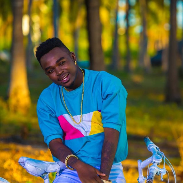 Photo of New AUDIO: Aslay Ft Chege – Umbea | Download