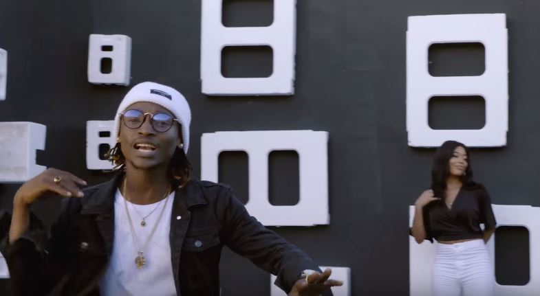 Photo of New VIDEO: Barnaba – Washa