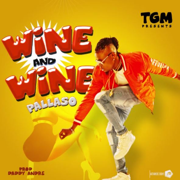 Photo of New AUDIO: Pallaso – Wine And Wine | Download