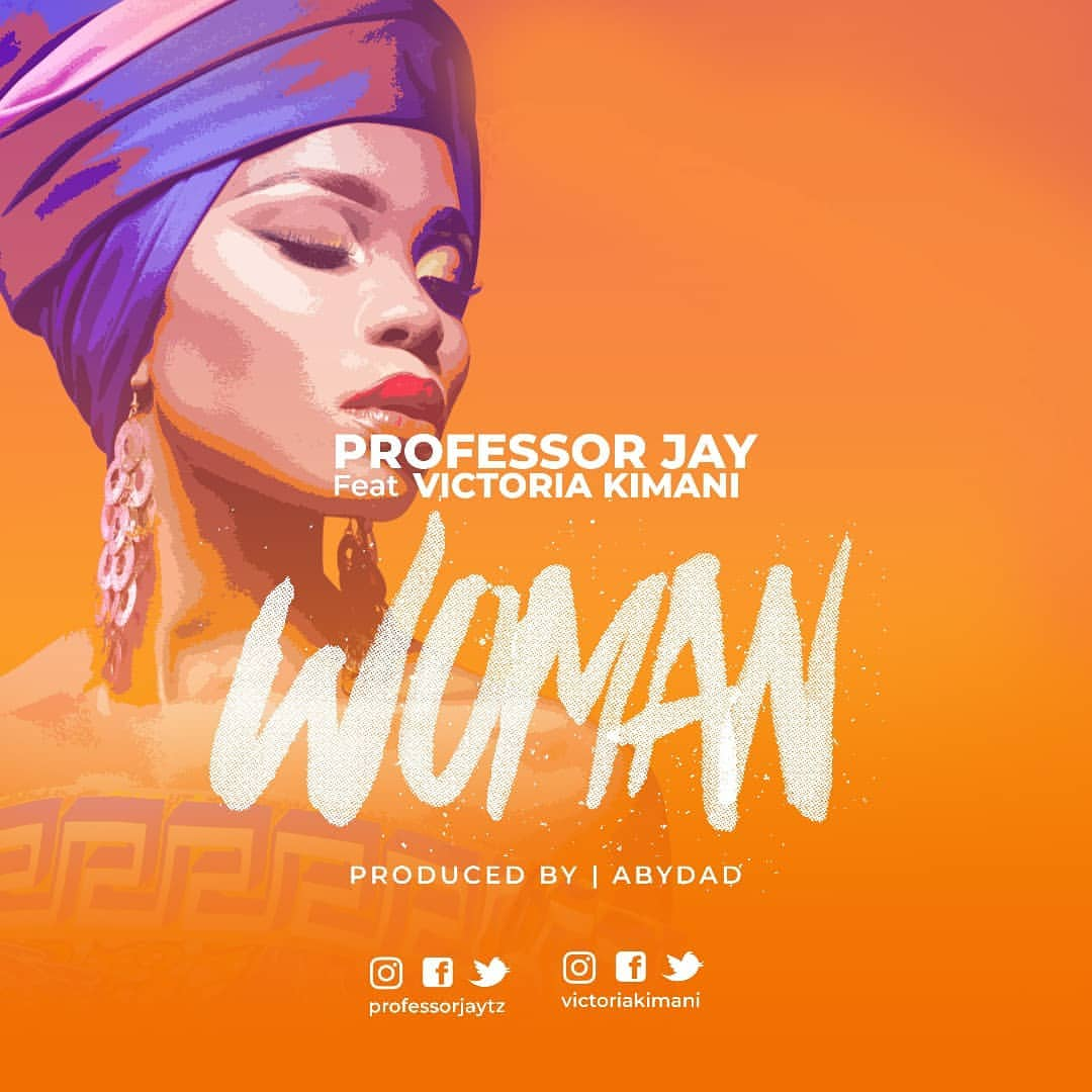 Photo of New AUDIO | Professor Jay Ft. Victoria Kimani – WOMAN | DOWNLOAD