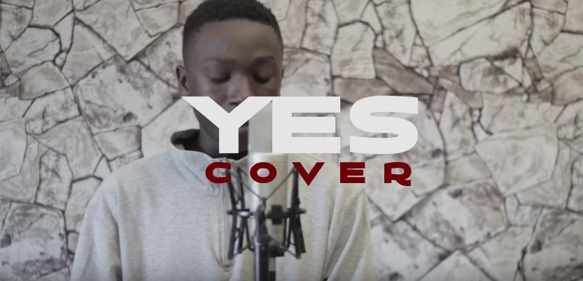 Photo of New VIDEO & AUDIO: Gold Boy – Yes COVER
