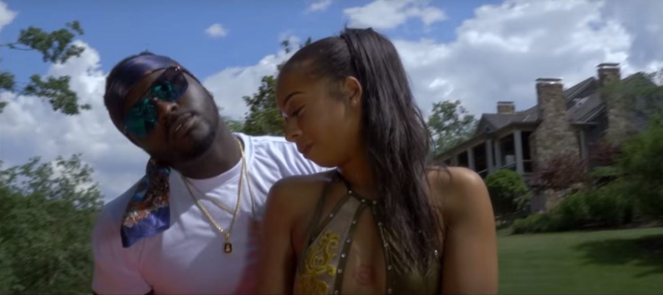 Photo of New VIDEO: OmoAkin – You Know it