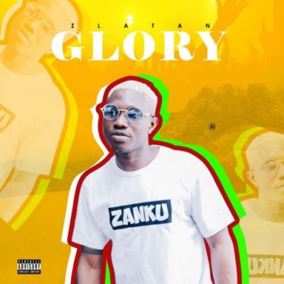 Photo of New AUDIO: Zlatan – Glory