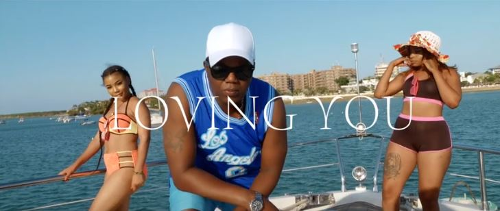 Photo of New VIDEO: AY Feat Victoria Kimani & Dj Mekzy – LOVING YOU