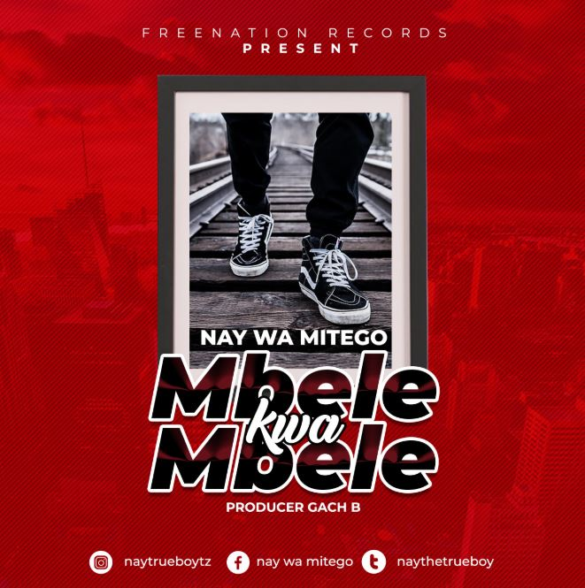 Photo of New AUDIO: Nay Wa Mitego – Mbele Kwa Mbele | Download