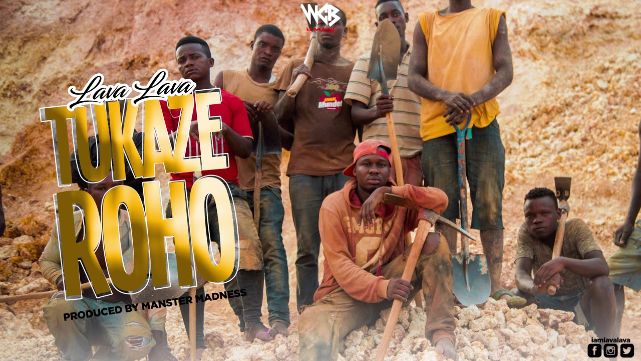 Photo of New AUDIO | Lava Lava – Tukaze Roho | DOWNLOAD
