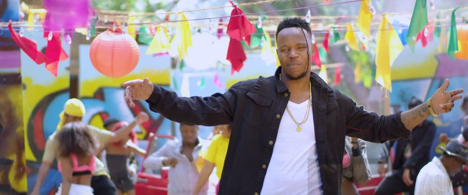 Photo of New VIDEO: Nay Wa Mitego – Mbele Kwa Mbele