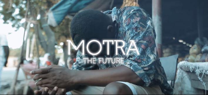 Photo of New VIDEO: Motra The Future – Baba AKO  ( Vol 3)