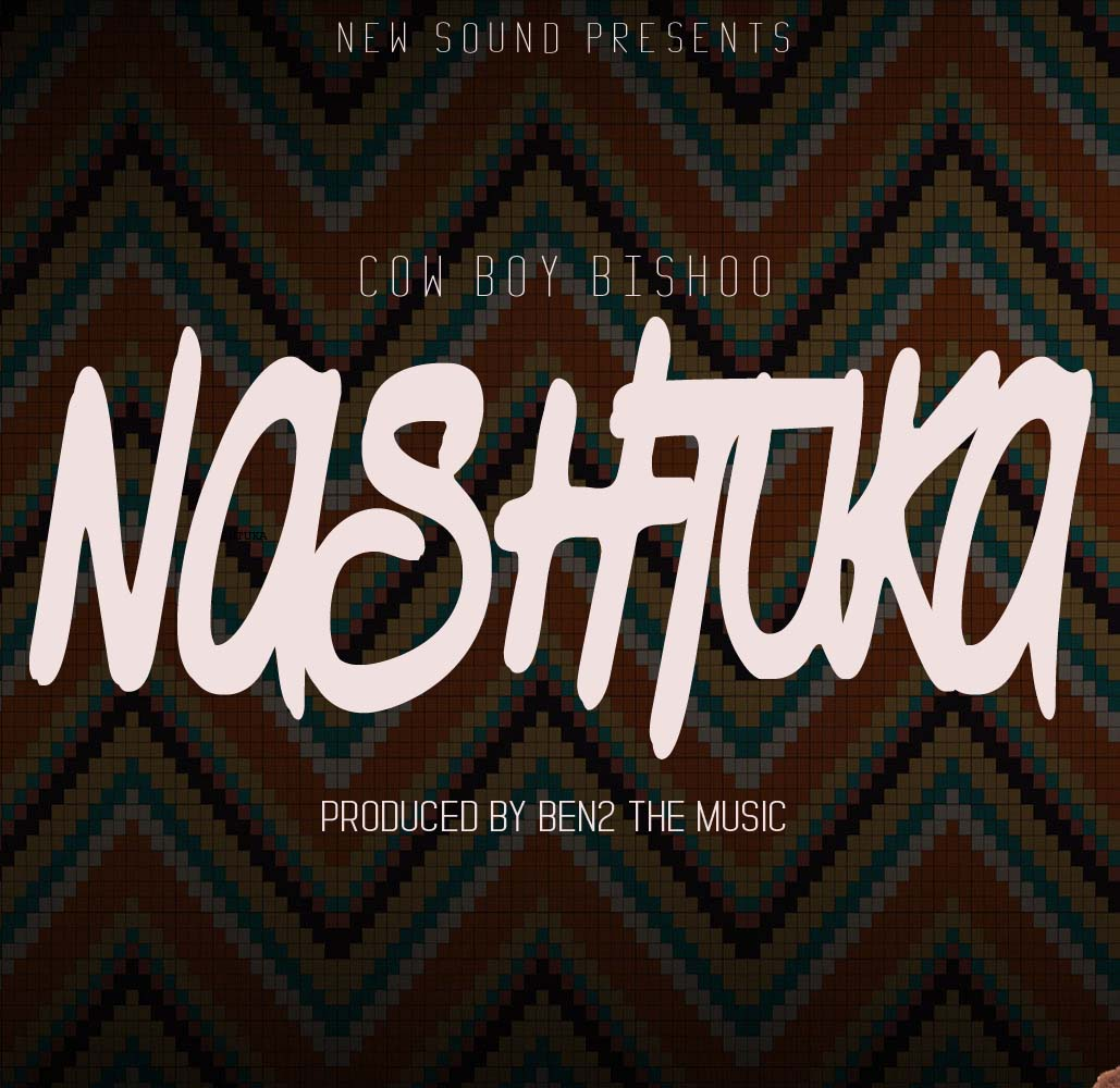 Photo of New AUDIO | Cow Boy Bishoo – NASHTUKA | DOWNLOAD
