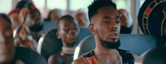 Photo of New VIDEO: Patoranking – Everyday