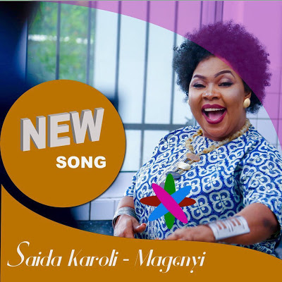 Photo of New AUDIO: Saida KaroIi – Magenyi | DOWNLOAD