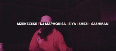 Photo of New AUDIO | Mzekezeke ft DJ Maphorisa, Siya Shezi & Sashman – Umlilo