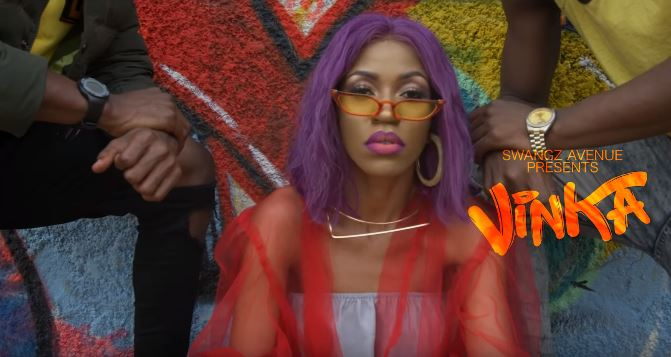 Photo of New VIDEO: Vinka ft Ketchup – Chips Na Ketchup (Remix)