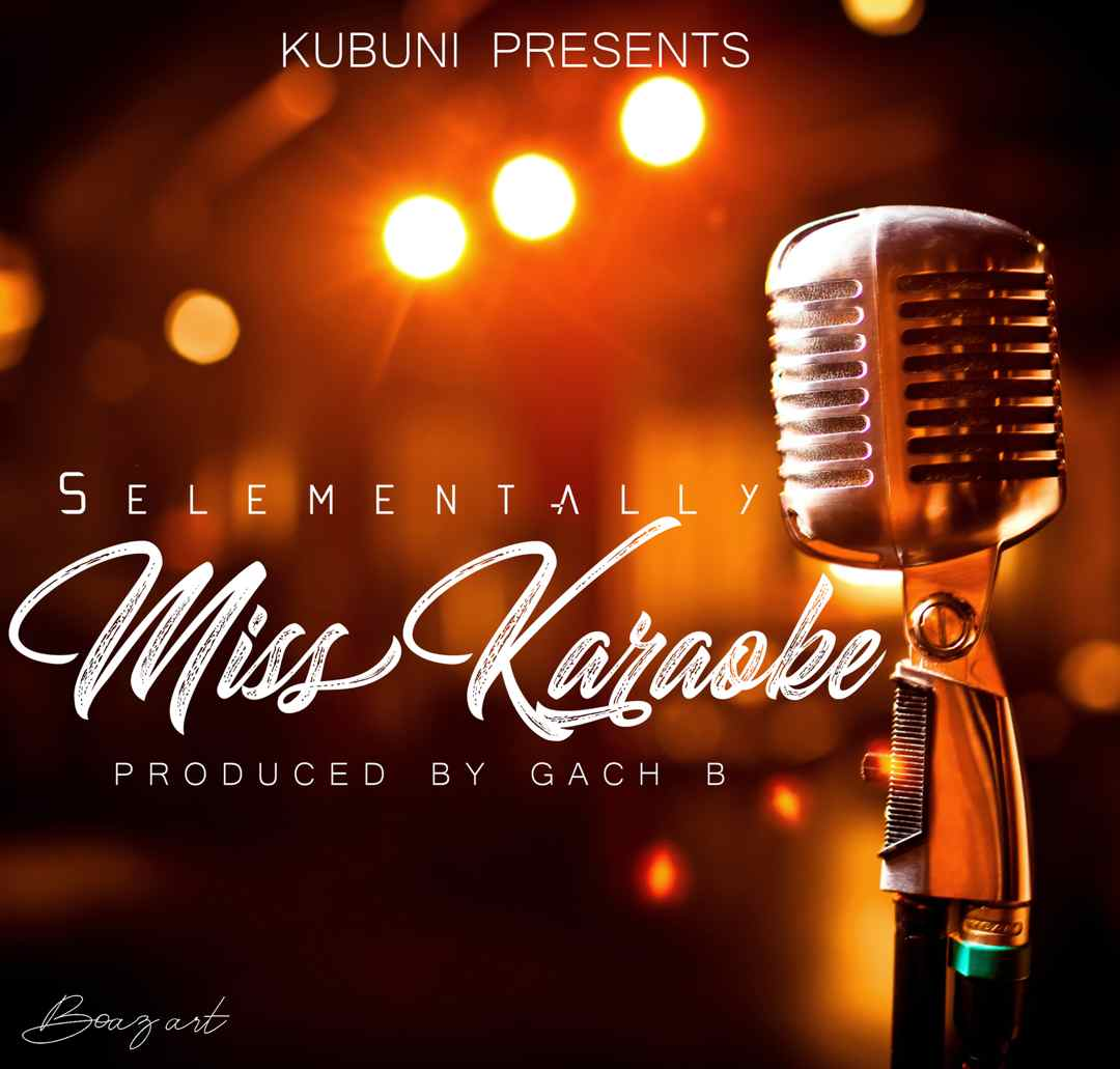 Photo of New AUDIO: Selementally – MISS KARAOKE | DOWNLOAD