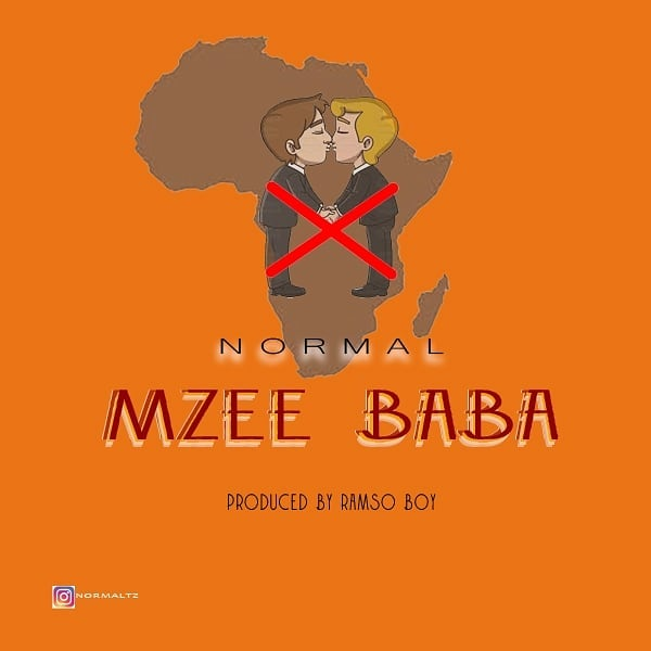 Photo of New AUDIO: Normal tz – MZEE BABA | DOWNLOAD