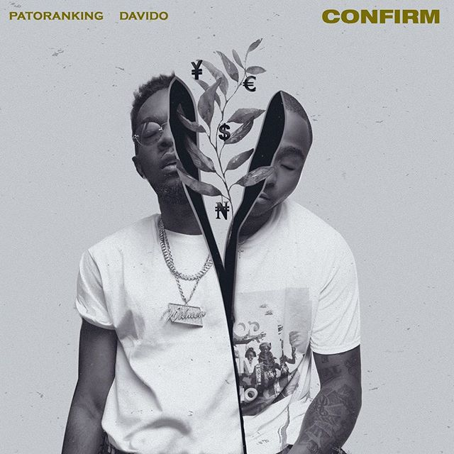 Photo of New AUDIO: Patoranking ft Davido – Confirm
