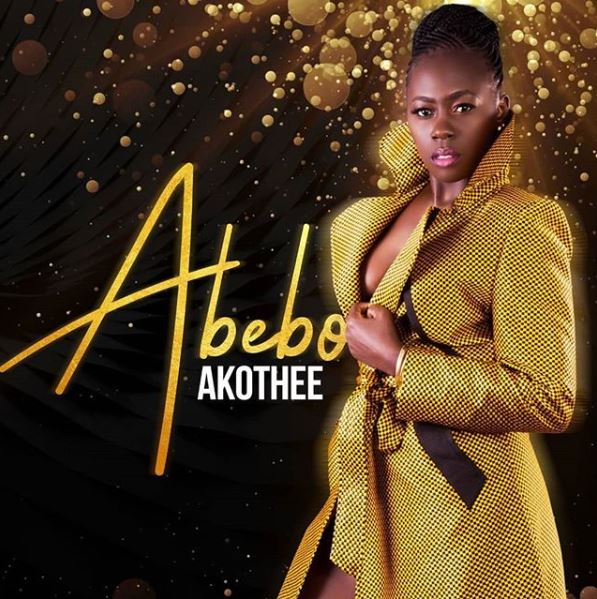Photo of New AUDIO: Akothee – Abebo | Download