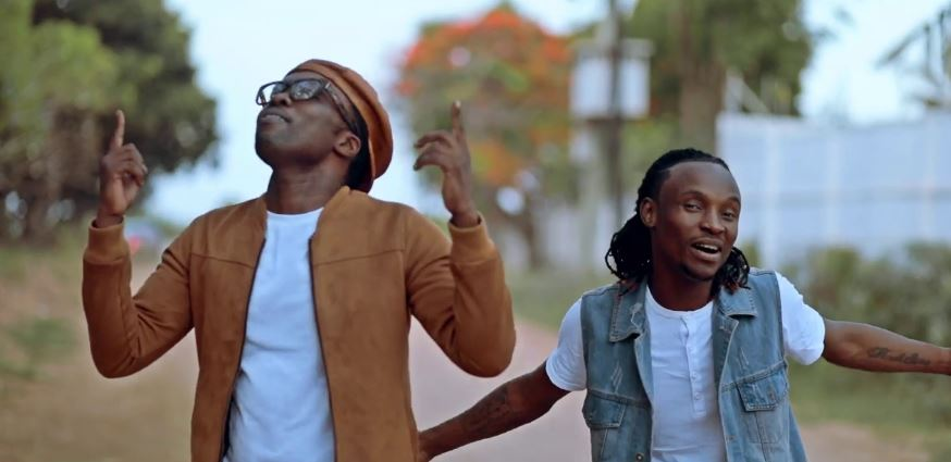 Photo of New VIDEO: Damian Soul & Barnaba – Asante