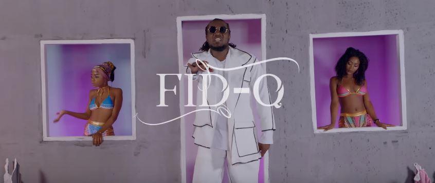 Photo of New VIDEO:Fid Q ft Isha Mashauzi,Rich Mavoko & Big Jahman – BAM BAM