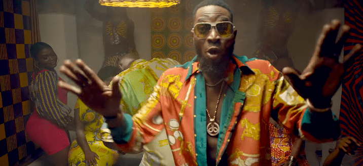 Photo of New VIDEO:  D'Banj x 2Baba – Baecation